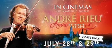 André Rieu 2018 Maastricht Concert