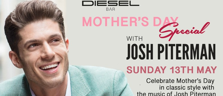 Mother's Day Special with Josh Piterman