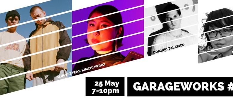 Garageworks No. 1 Slim Set Feat. Kimchi Princi and More