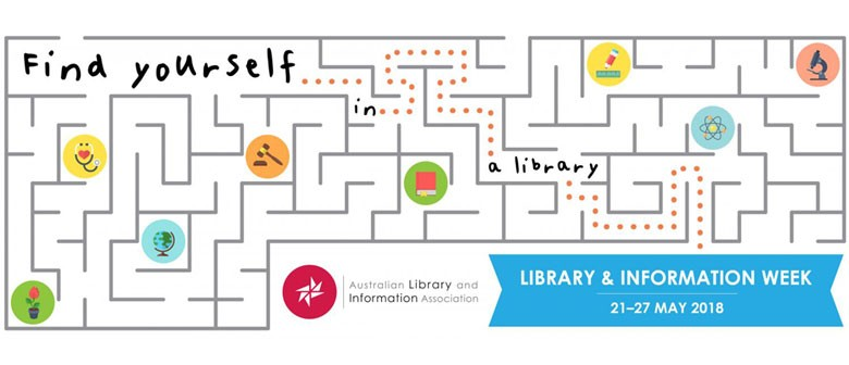 Library and Information Week