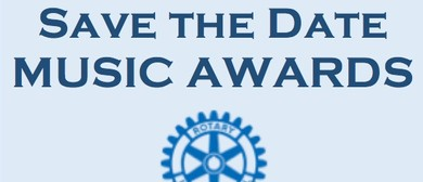 Music Awards Night – The Rotary Club of St. Peters