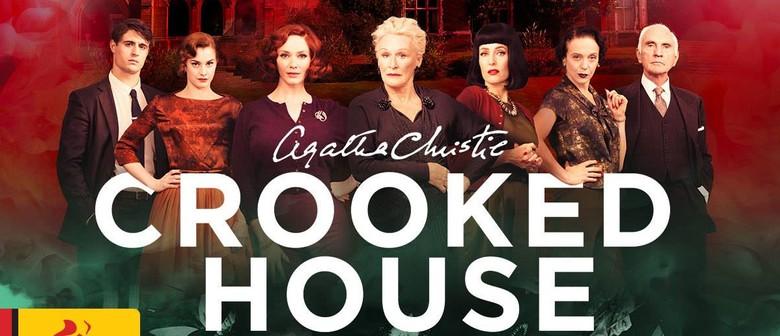 Seniors Morning Tea Screening – Crooked House