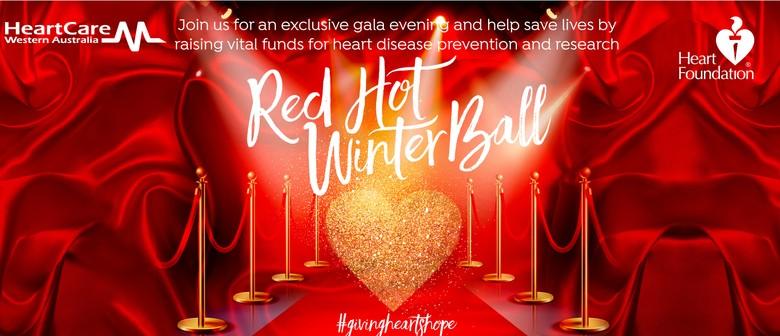 Red Hot Winter Ball