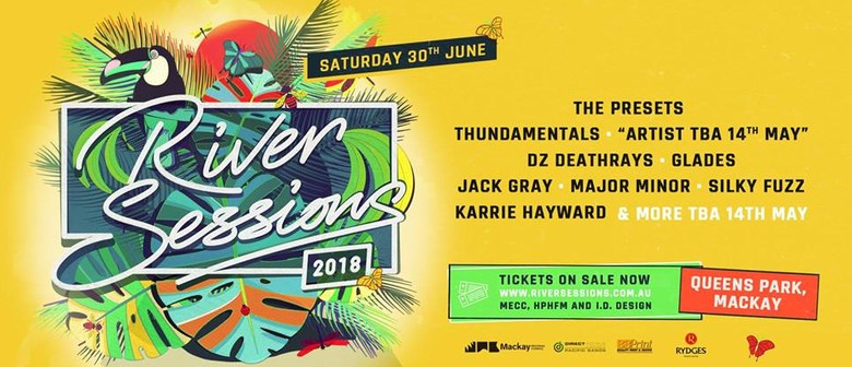 River Sessions 2018