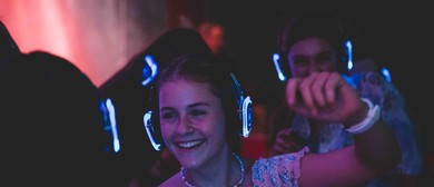 Silent Disco, Jazz Soul and Funk