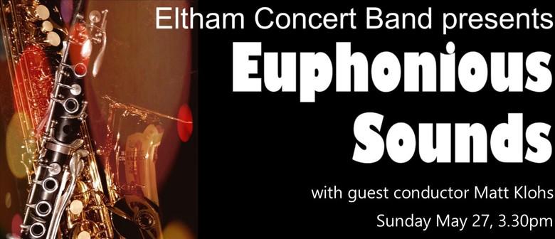 Eltham Concert Band – Euphonious Sounds