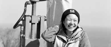Hamish Campbell: Aogashima – Life Among the Twin Calderas
