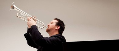 Trumpet Workshop with Greg Spence