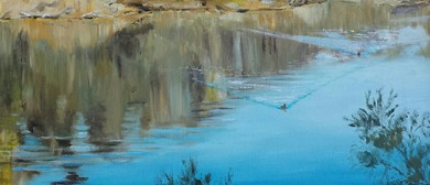 Box Hill Art Group – Mid-Year Exhibition