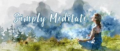 Simply Meditate Day Retreat