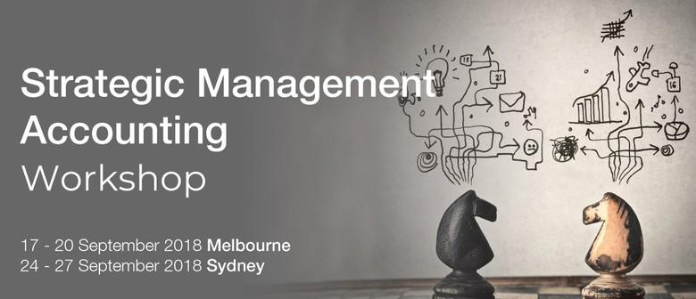 Strategic Management Accounting Workshop