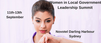 Women In Local Government Leadership Summit