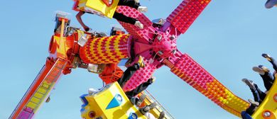Mad Hatter Carnival