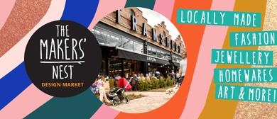 The Makers' Nest Design Market