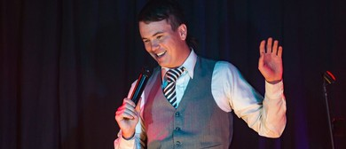 Andrew Roberts Comedy
