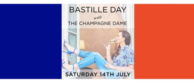 Bastille Day Champagne Masterclass