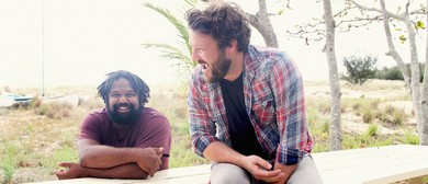 Busby Marou – Got Your Back Tour