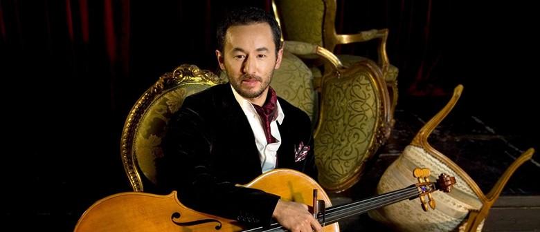 Boccherini's Guitar