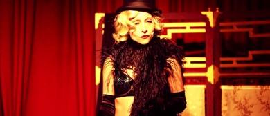 Kabaret Dietrich: Melbourne Cabaret Festival