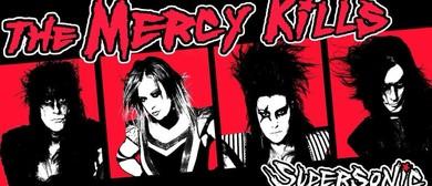 The Mercy Kills Single Launch