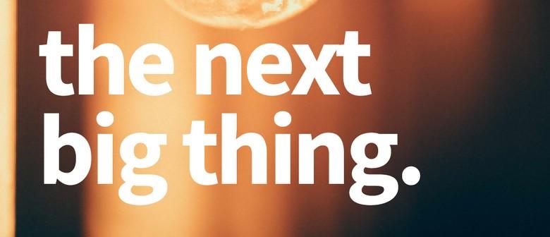 Innovation Blueprint & Nils Vesk: The Next Big Thing
