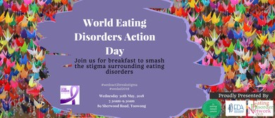 World Eating Disorders Action Day