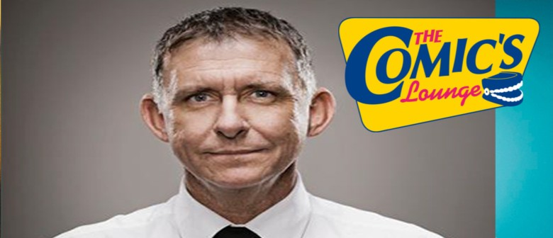 Peter Rowsthorn & 5 Other Comedians