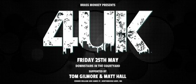 4UK – Phat Fridays
