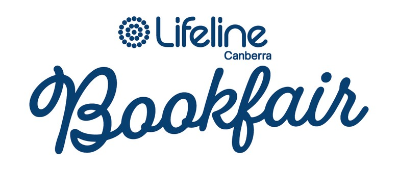 Lifeline Canberra Bookfair