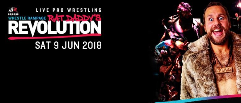 Wrestle Rampage: Revolution