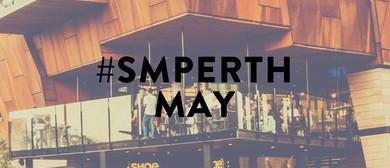 #SMPerth May – Drinks for Perth Social Media