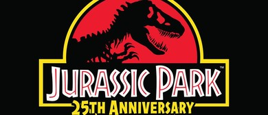 25th Anniversary Special Screening – Jurassic Park