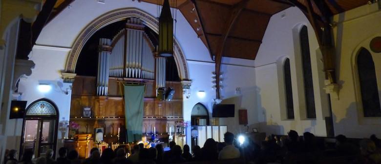Thomas Lorenzo Flamenco Guitar Celebration Tour