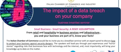 The Impact of A Data Breach On Your Company