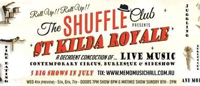 St Kilda Royale