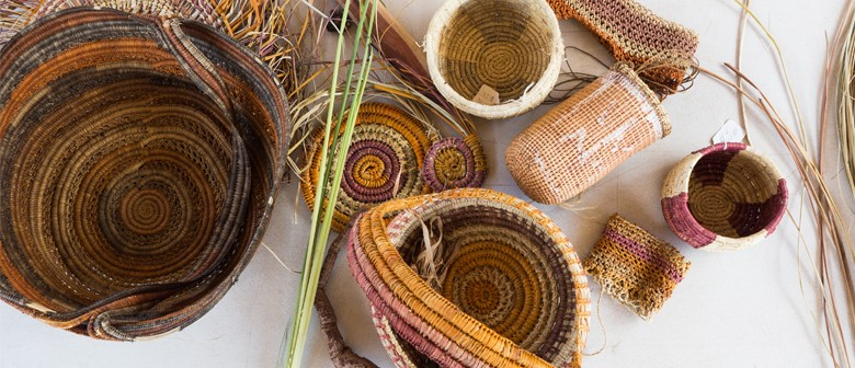 NAIDOC Aboriginal Weaving Classes
