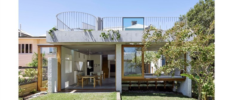 Gentle Northerly: The Reimagined Queenslander