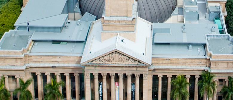 Grand Designs: Walking Tour of City Hall & Roma St Parkland