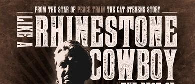 Like a Rhinestone Cowboy – Starring Darren Coggan