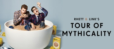Rhett and Link's Tour of Mythicality