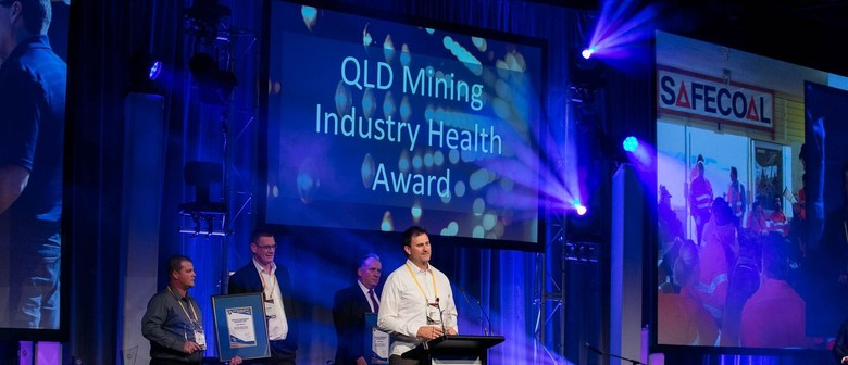 Queensland Mining Industry Health and Safety Conference