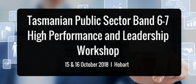High Performance and Leadership Workshop