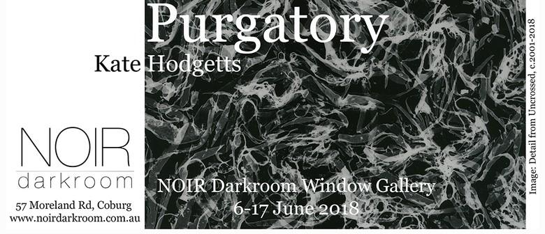 Purgatory by Kate Hodgetts