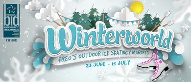 Winterworld Fremantle