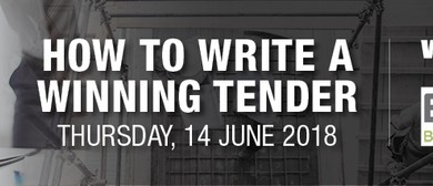 WA Works: How to Write a Winning Tender