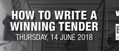 WA Works: How to Write a Winning Tender