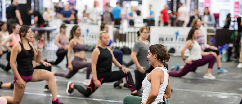 Brisbane Fitness Show