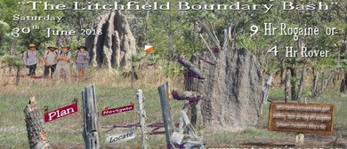 The Litchfield Boundary Bash