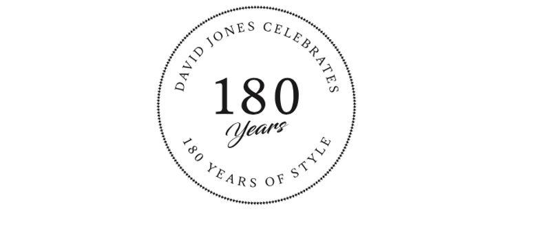 Celebrate 180 Years of Style