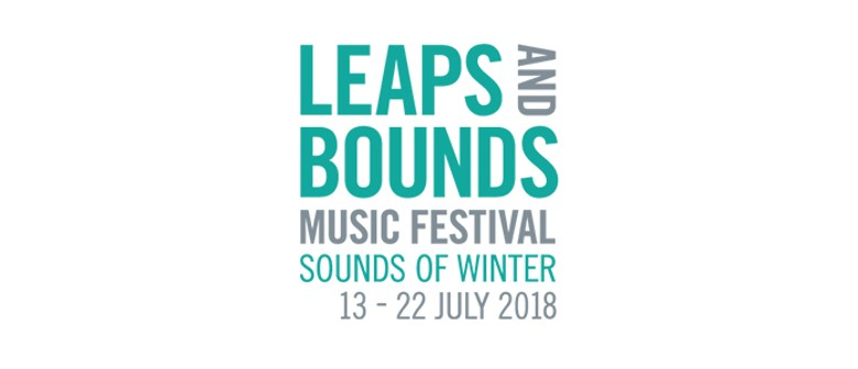 Leaps and Bounds Music Festival 2018